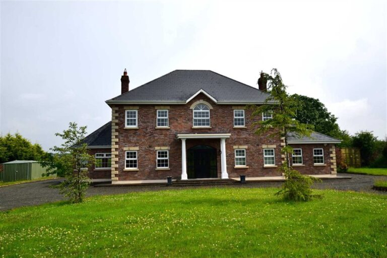 Ryefield Willows, Virginia | 4 Bed Detached