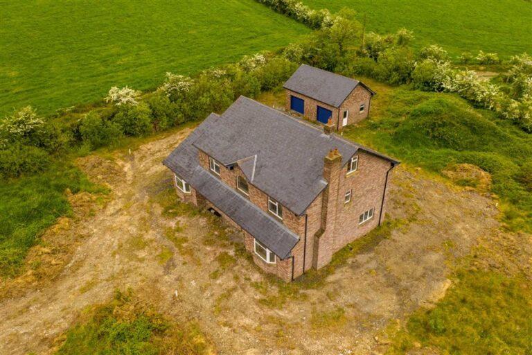 Tunnyduff, Bailieborough | 5 Bed Detached