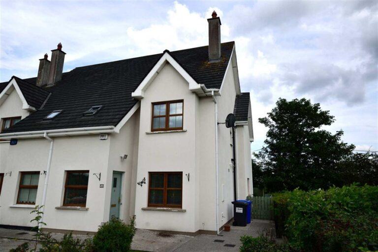 Abhainn Dubh, Mullagh | 3 Bed House
