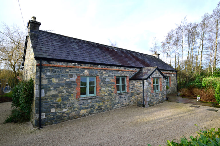 Barconny Schoolhouse | 4 Bed