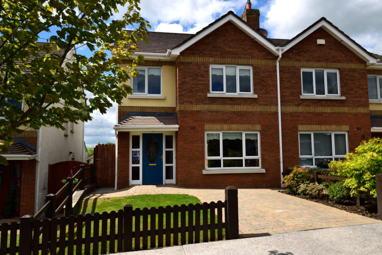 137 The Drumlins | 3 Bed Semi-Detached