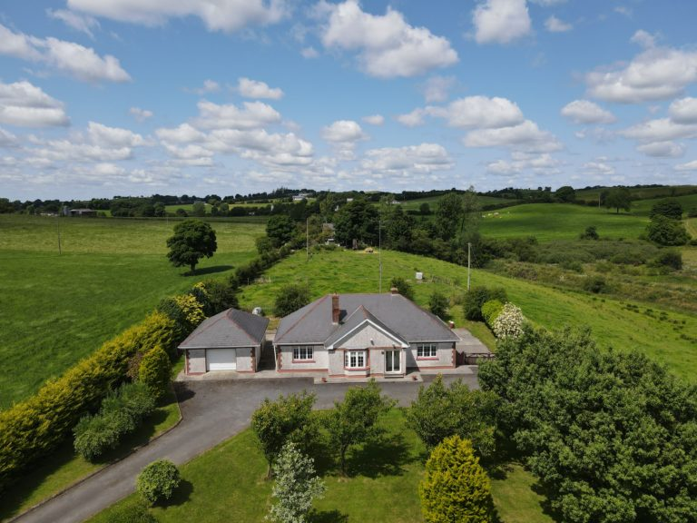 Greaghlough | 3 Bed Bungalow