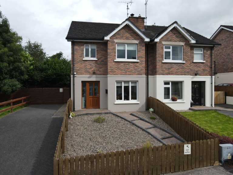 Cootehill | 3 Bed Semi-Detached