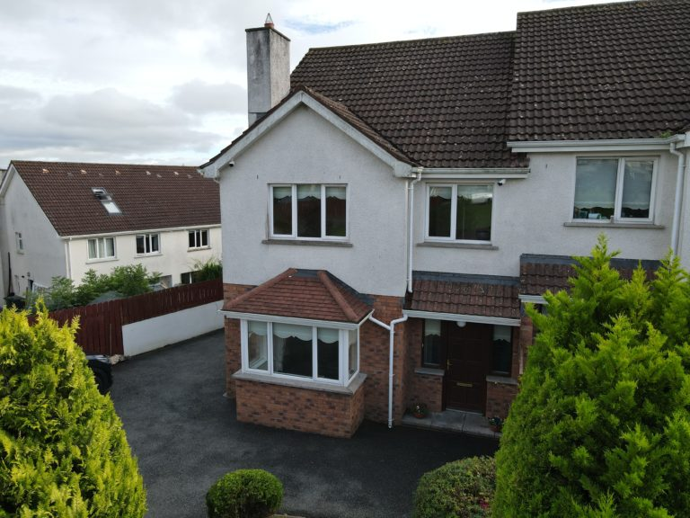 Thorndale Close | 4 Bed Semi-Detached